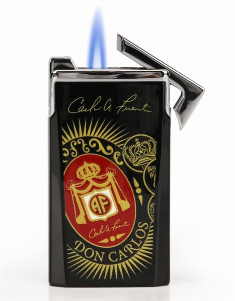Arturo Fuente Don Carlos Lighter by Elie Bleu mardocigars.com