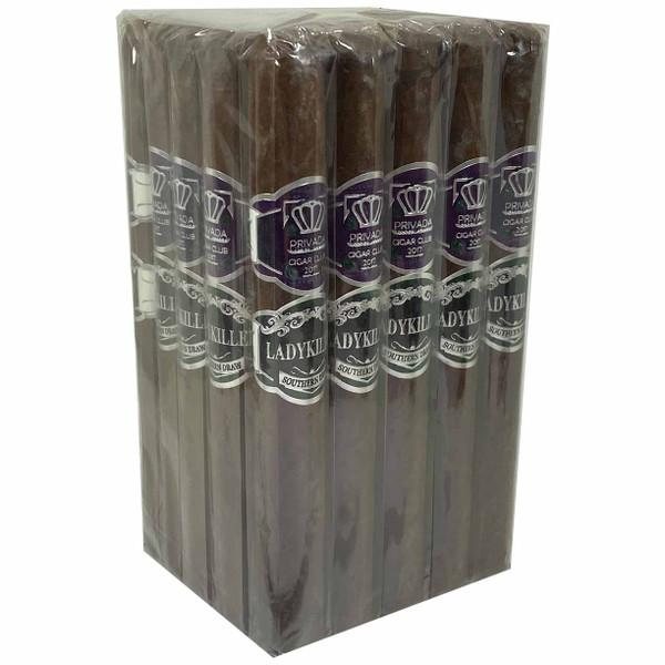 Privada Cigar Club - Lady Killer by Southern Draw mardocigars.com