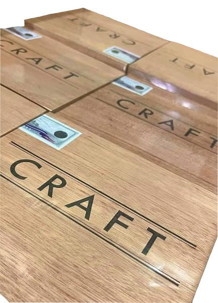 RoMa Craft 2021 & Aquitaine EMH Combo (Pre-Order) mardocigars.com