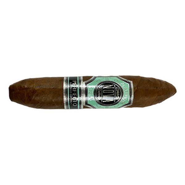 Nova Cigars - Limited Edition Platinum Nova Perfecto mardocigars.com