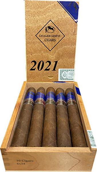Cavalier Limited Edition 2021 mardocigars.com