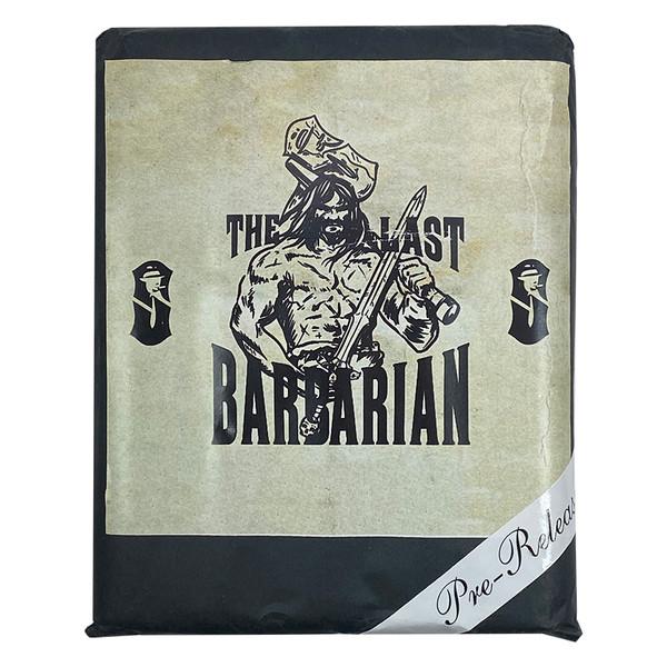 Sinistro - Last Barbarian Robusto Pre-Release mardocigars.com