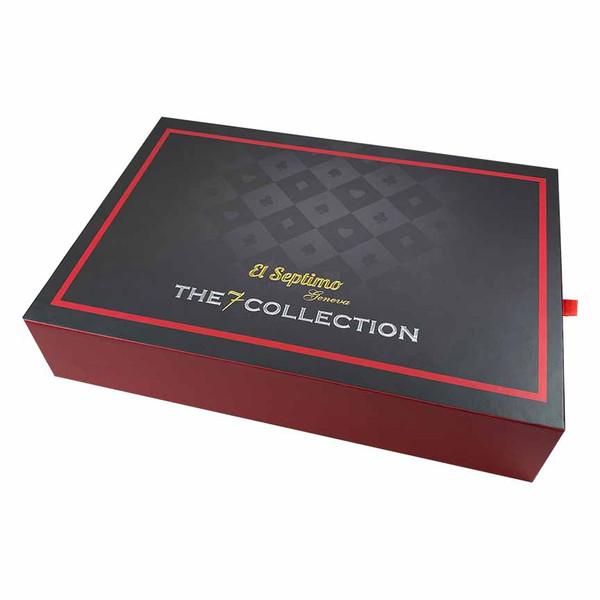 El Septimo 7th Collection mardocigars.com