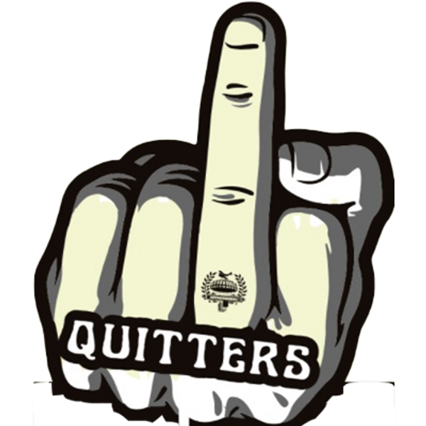 Lost & Found - Quitters 2017 Mardocigars.com