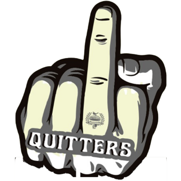 Lost & Found - Quitters 2018 Mardocigars.com