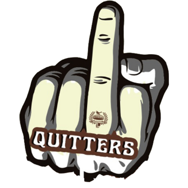 Lost & Found - Quitters 2019 Mardocigars.com