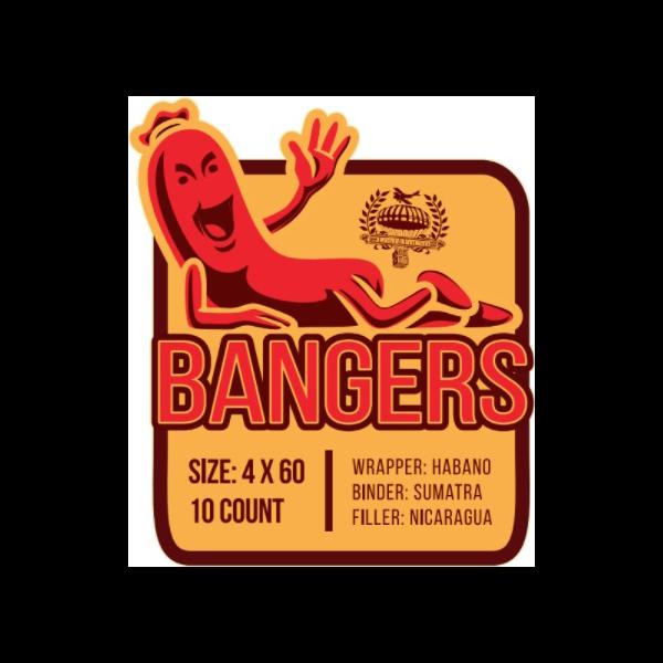 Lost & Found - Bangers Habano