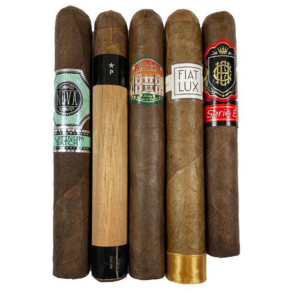 Exciting Cigar Brands Sampler mardocigars.com