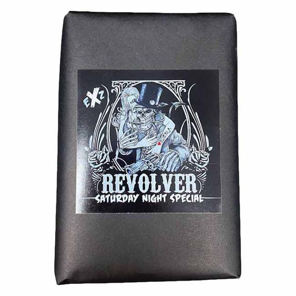 Ezra Zion - Revolver Saturday Night Special '21 mardocigars.com