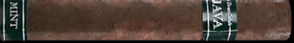 Java Mint Robusto mardocigars.com