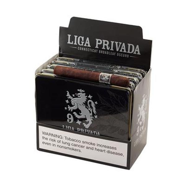 Liga Privada No. 9 Cigarillos mardocigars.com