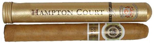 Macanudo Gold Hampton Court Tubo mardocigars.com