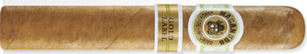 Macanudo Gold Label Duke of York mardocigars.com