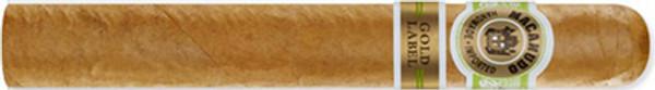 Macanudo Gold Label Tudor mardocigars.com