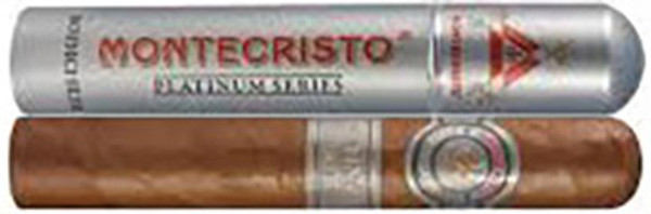 Montecristo Platinum Series Rothchilde Tube mardocigars.com