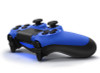 DualShock 4 Wireless Controller for PlayStation 4 - Blue