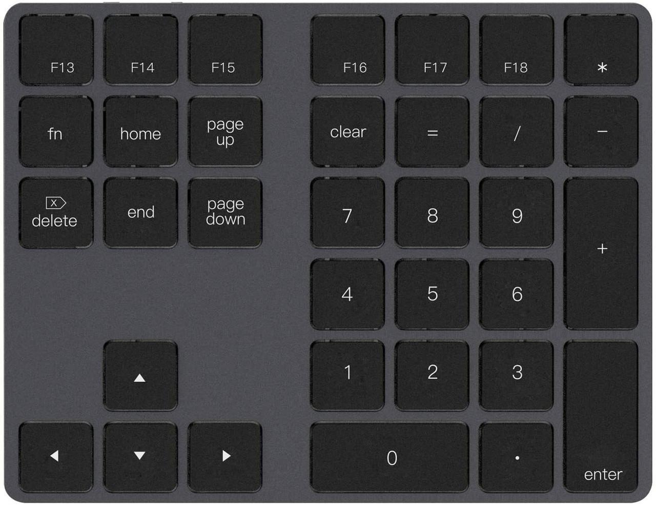 Numeric Keypads & Keyboard