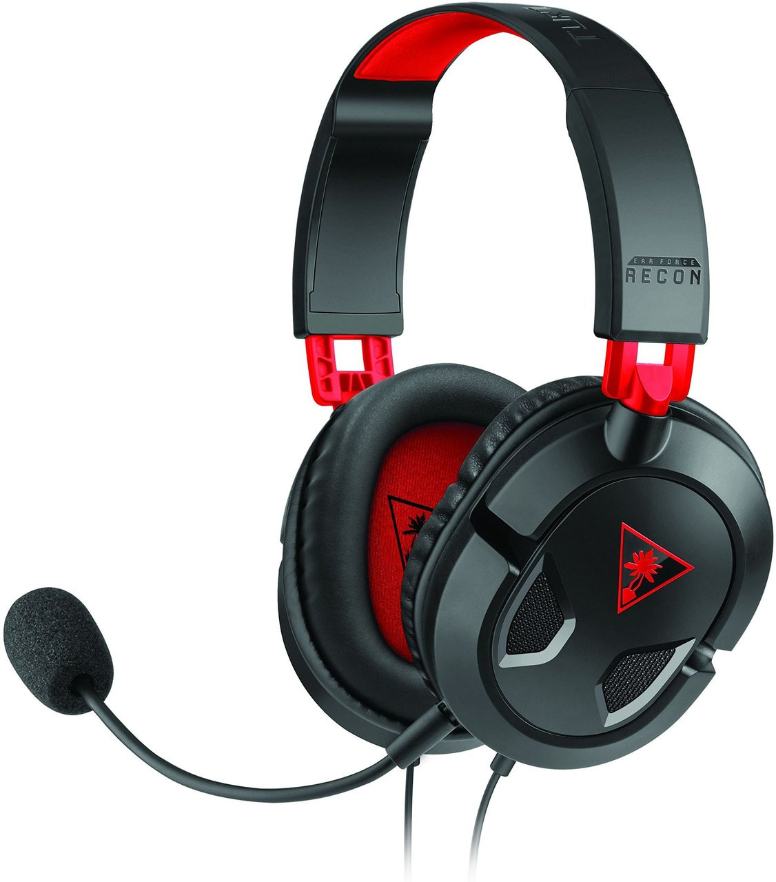 afe2d7acd77 Turtle Beach Ear Force Recon 50 Gaming Headset for PlayStation 4, Xbox One,  &