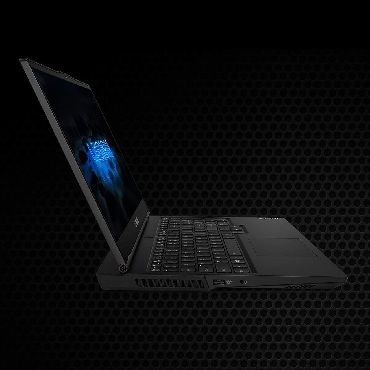 Lenovo Legion 5 Gaming Laptop 15 Fhd 1920x1080 Ips Screen Amd Ryzen 7 4800h Processor 16gb