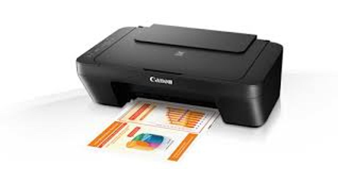 Canon PIXMA MG20S, Print , Copy, Scan