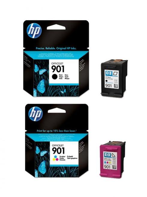 HP 901 Original Ink Cartridge