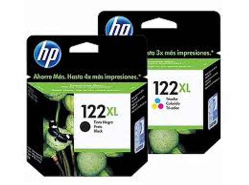 HP 122XL Original Ink Cartridge