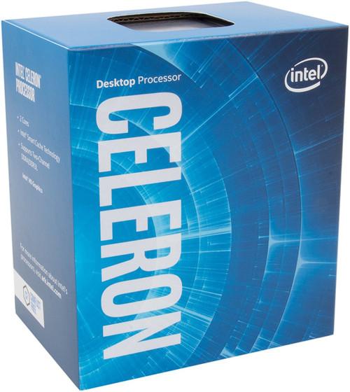 Intel CPU Celeron G3930 2.9GHz 2M LGA1151