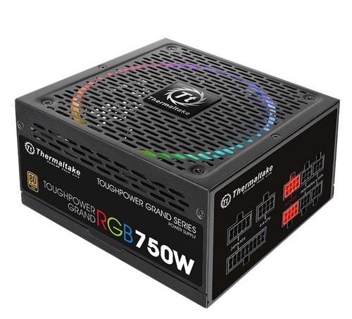 Thermaltake Toughpower Grand RGB 750W (Full Modular)