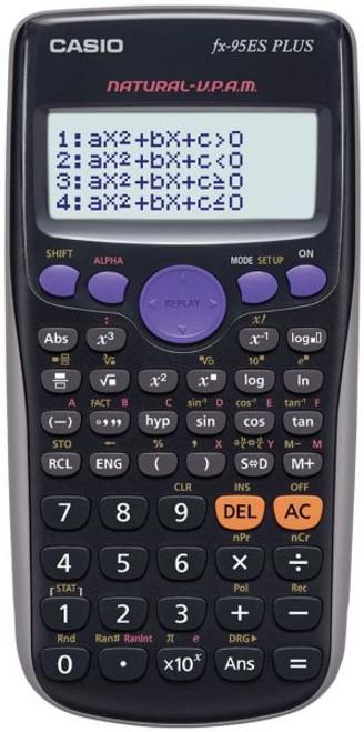 Casio FX-95 ES Plus Scientific Calculator