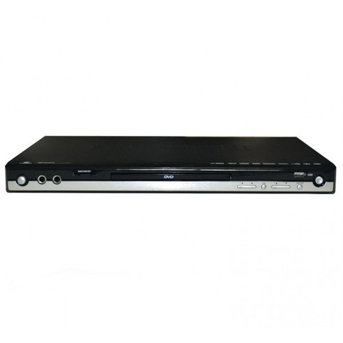 Mikachi DVD Player with TNT DVD/TNT005
