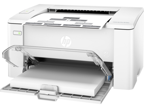 HP LaserJet Pro Printer M102A Monochrome