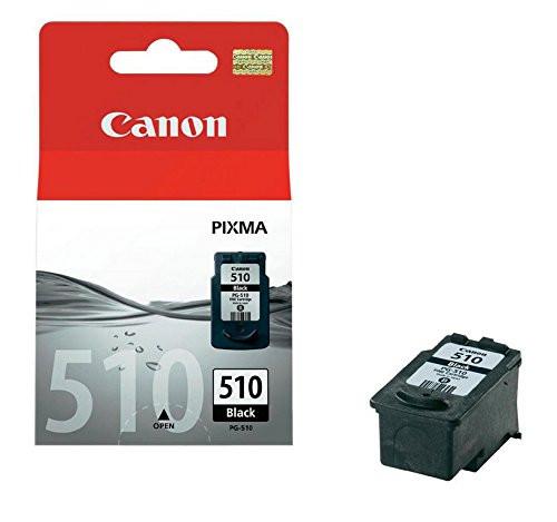 Canon PG-510 - Black - Original Ink Cartridge