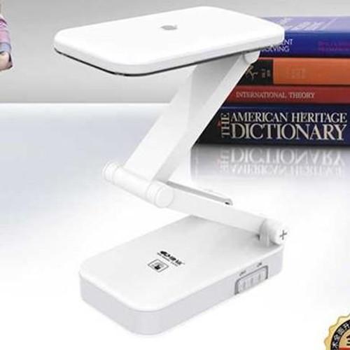 Desk Lamp Rechargeable KM-6669C