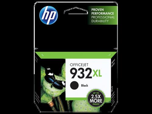 HP 932XL Original Ink Cartridge