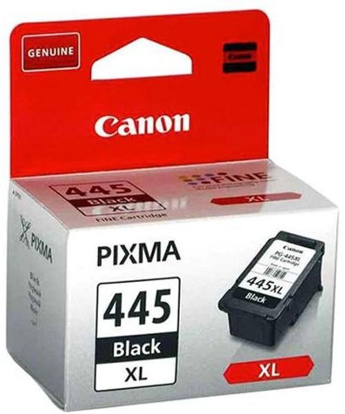 Canon Ink Cartridge Black (PG-445XL)