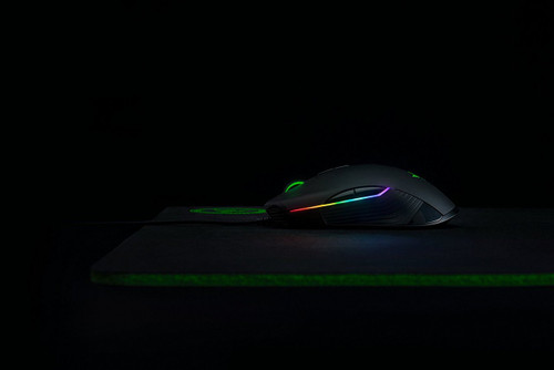 b665af2eb22 Razer Lancehead Tournament Edition - Professional Grade Chroma Ambidextrous  Gaming Mouse(16,000 DPI) ...