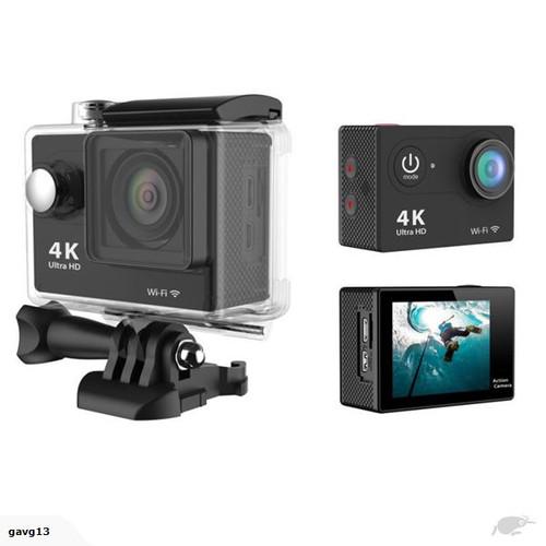 4K Ultra HD Action Sport Camera