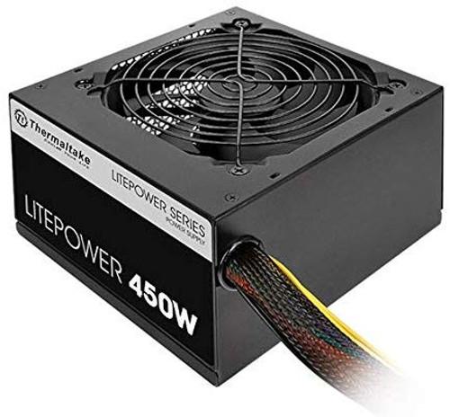 Thermaltake LitePower 450W Black Edition (TT-W0423RB / RE)