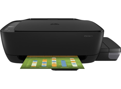 HP Ink Tank 315 All In One Color Printer ,Print, Copy, Scan  (Z4B04A)