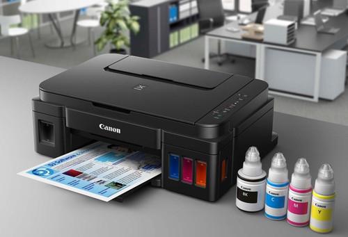 Canon Pixma G1400 Inkjet Printer Up to 4800¹ x 1200 dpi usb