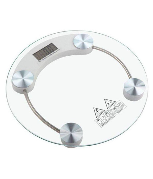 Personal Balance Scale 2003A (DT1672-2003A-1)