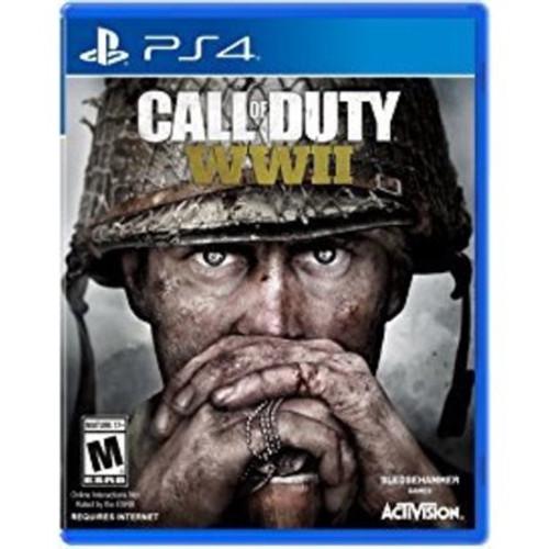 CALL OF DUTY: WW2 Playstation 4