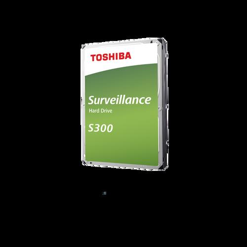 TOSHIBA SURVEILLANCE HDD 2TB 3.5'' HDWU120