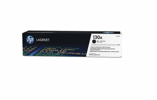 HP 130A Black Laser Toner