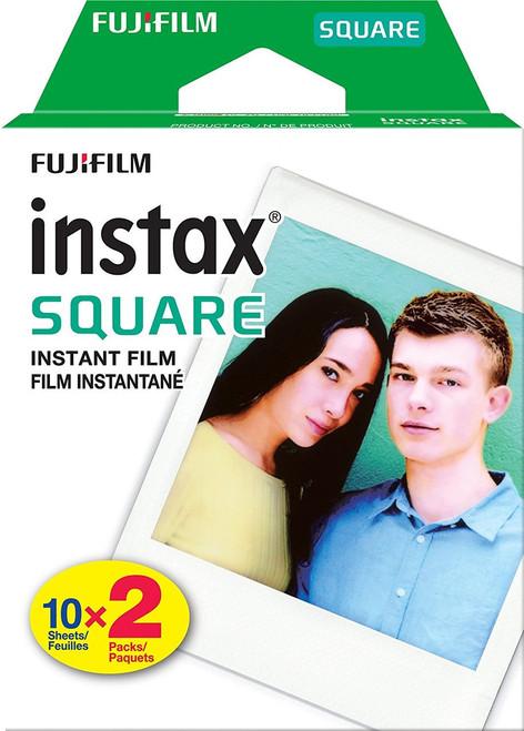 Fujifilm Instax Square 10 Film Pack