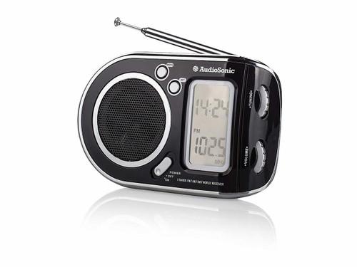 AudioSonic Portable Radio RD1519