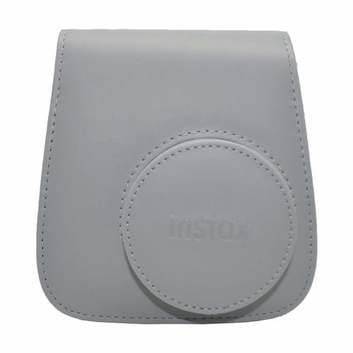 Fujifilm Instax Mini 9 Groovy Camera Case - Smokey White