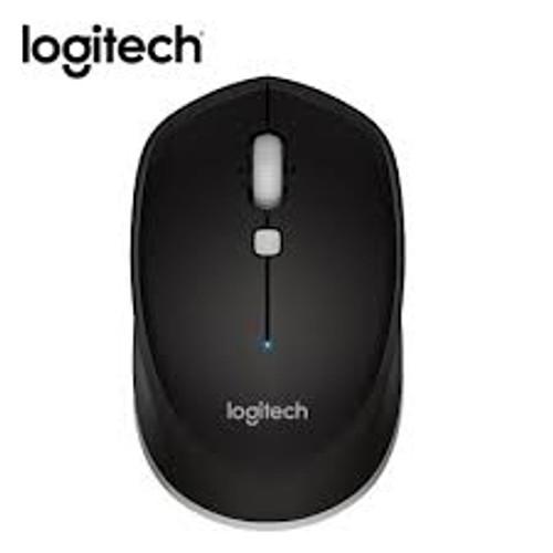 Logitech Mouse M337, Black - 1 Year Warranty