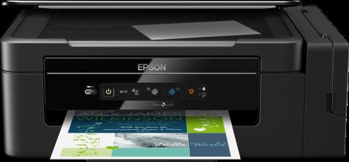 EPSON L3050 ECOTANK 3 IN 1 PRINTER, USB AND WIFI