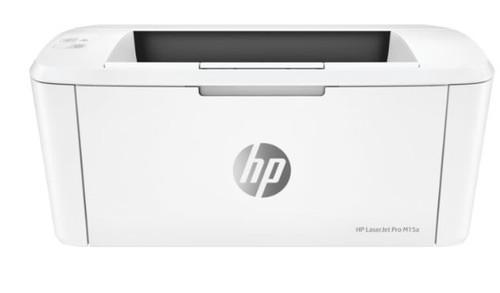 HP LaserJet Pro M15a Printer (Monochrome)